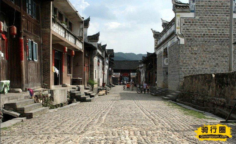 逃脱游古镇-贵州-隆里地图路线大全-贵州-骑攻略骑车23攻略密室19图片