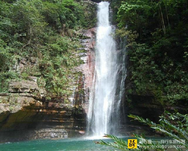 桂平市金田镇龙潭国家森林公园在哪儿 桂平市金田镇龙潭国家森林公园