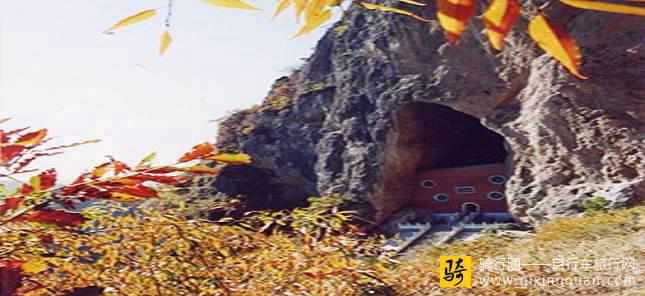 左权县龙窑寺在哪儿_左权县龙窑寺去_左完美国际曝光攻略图片