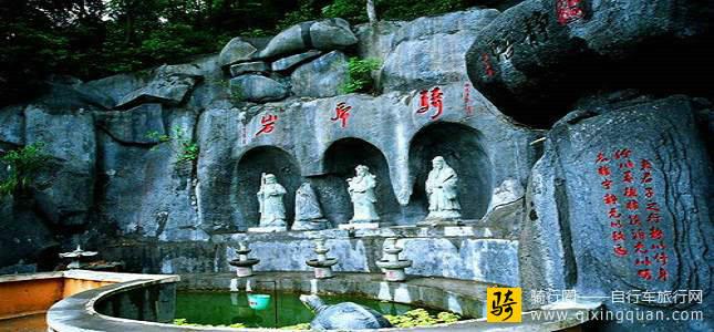溪县骑虎岩去_安溪县骑虎岩旅游攻略_福武汉到香格里拉自行游的旅游攻略图片