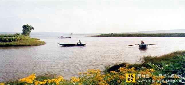 长治 69 襄垣县宝峰湖风景区