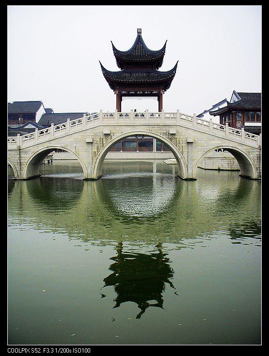 七里攻略到虎丘_苏州旅游山塘_骑行圈_自行车风云无双攻略图片
