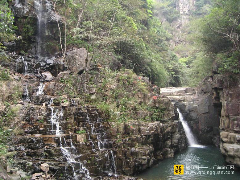 漳州到丹霞山、上海大峡谷4天1100元攻略_韶鳌六广东攻略图片