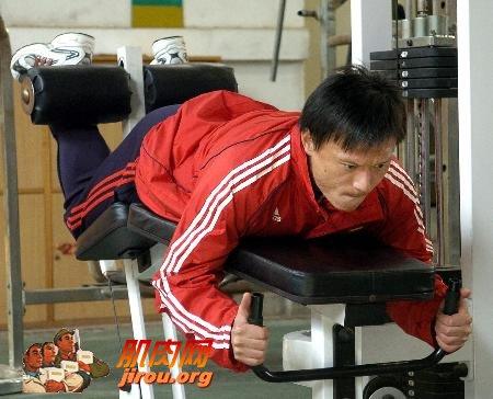 足球运动员各项体能、力量训练计划_骑行圈